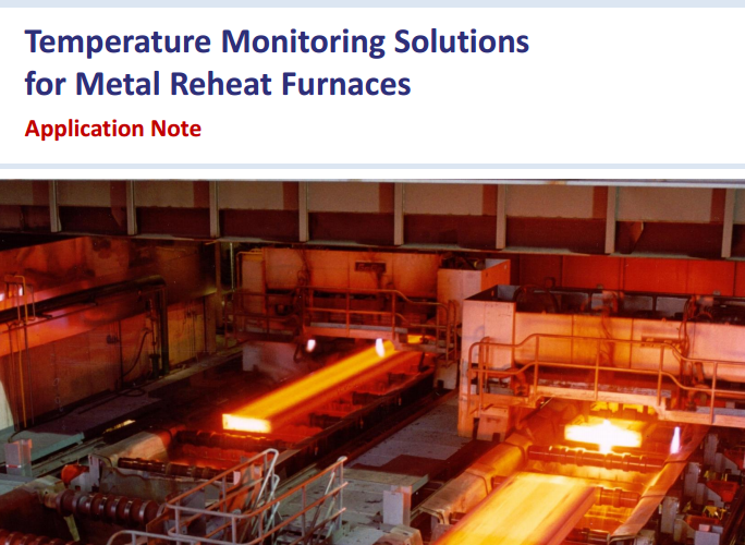 Temperature Monitoring Solutions for Metal Reheat Furnaces_v2